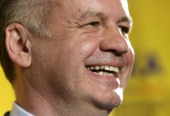 KISKA – z kandidáta víťaz – prvý príhovor nového prezidenta po sčítaní hlasov. Verzia 2.